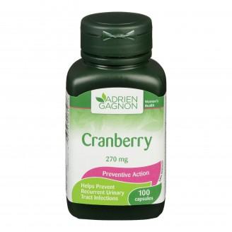 Adrien Gagnon Cranberry Capsules