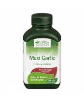 Adrien Gagnon Maxi Garlic Enteric Tablets