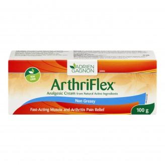 Adrien Gagnon Arthri Flex Analgesic Cream