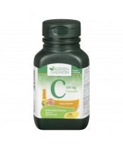 Adrien Gagnon Chewable Vitamin C Tablets Bonus Size