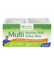 Adrien Gagnon Multi Active Men