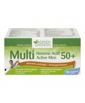 Adrien Gagnon Multi Active Men Tablets
