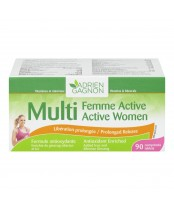 Adrien Gagnon Multi Active Women