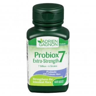 Adrien Gagnon Natural Health Probiox 7 with Fibre Capsules