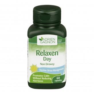 Adrien Gagnon Relaxen Day Capsules