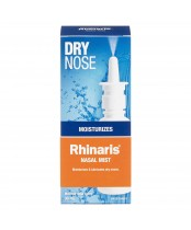 Rhinaris Lubricating Nasal Mist
