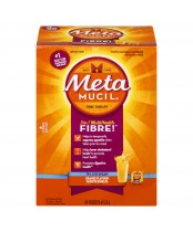 Metamucil MultiHealth Psyllium Fibre Sugar Free Packets