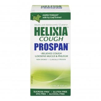 Helixia Prospan Cough Syrup