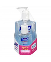Purell Advanced Hand Sanitizer Bonus Pack
