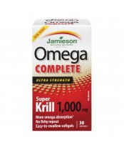 Jamieson Omega Complete Ultra Strength