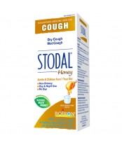 Boiron Stodal Homeopathic Cough Syrup