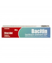 Bacitin Antibiotic Ointment