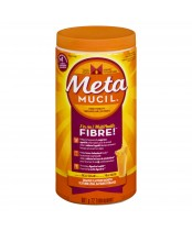 Metamucil Fibre MultiHealth Texture Powder