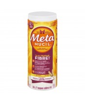 Metamucil 3-in-1 MultiHealth Fibre Original Texture Powder