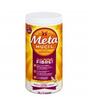 Metamucil Fibre Original Texture Powder