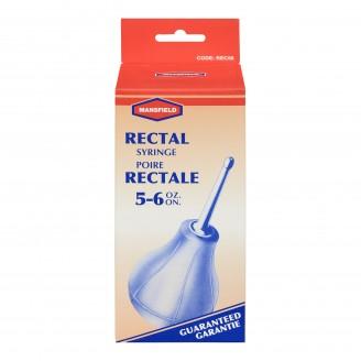 Mansfield Rectal Syringe