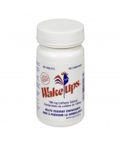 Wake Ups Caffeine Tablets