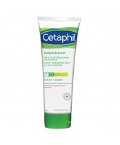 Cetaphil DailyAdvance Ultra Hydrating Lotion 225g