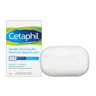 Cetaphil Gentle Cleansing Bar 127g