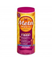 Metamucil Fibre Smooth Texture Powder