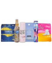 Girls Personal Care Kit 1