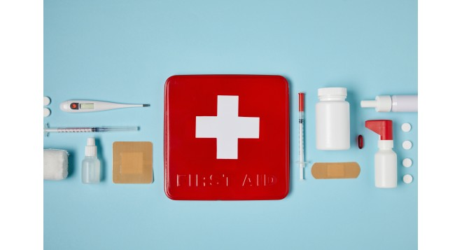 First Aid: The Importance of Supplies That Could Save Lives