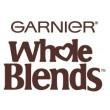 Garnier Whole Blends logo