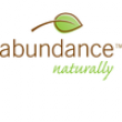 Abundance Naturally logo