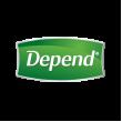 Depend logo