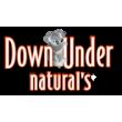 Down Under Natural's logo