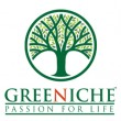 Greeniche logo