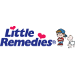 Little Remedies logo
