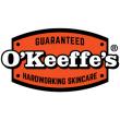 O'Keefe's logo