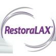 Restoralax logo