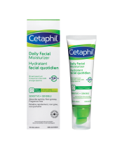 Cetaphil Daily Facial Moisturizer SPF 50 50ml