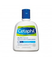 Cetaphil Oily Skin Cleanser 250ml
