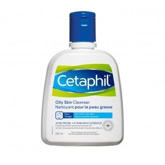 Cetaphil Oily Skin Cleanser 250ml