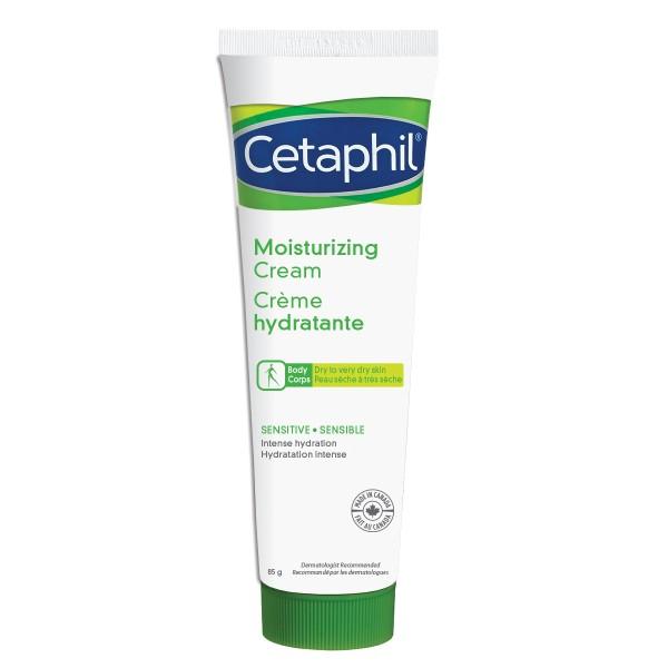 Buy Cetaphil Moisturizing Cream 85g In Canada Free