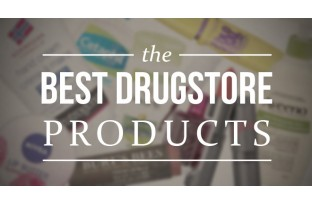 10 of our favourite drugstore products