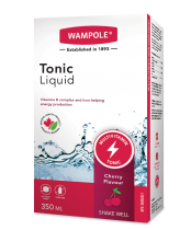 Wampole Tonic Vitamin & Iron Supplement