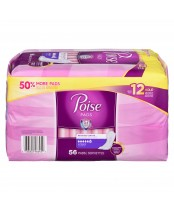 Poise Pads Regular Length Ultimate Absorbency