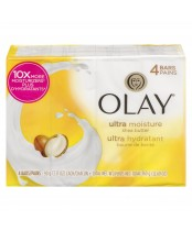 Olay Ultra Moisture Moisturizing Bar Soap