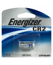 Energizer Lithium CR2 Battery