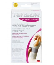 Tensor Women Slim Silhouette Wrist Support
