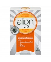 Align Daily Probiotic Supplement for Digestive Care