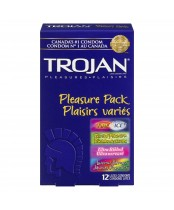 Trojan Pleasure Pack