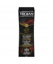 Trojan Lubricants Arouses & Releases Personal Lubricant