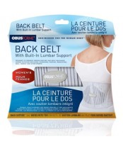 Obus Forme Women's Back Belt