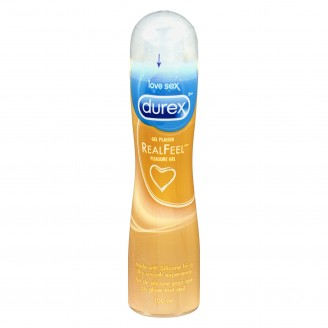 Durex Play RealFeel Pleasure Gel