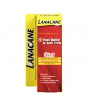 Lanacane Anti Itch Creme